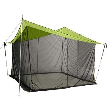 Nemo Bugout 12x12 Tent Green / Grey 12x12
