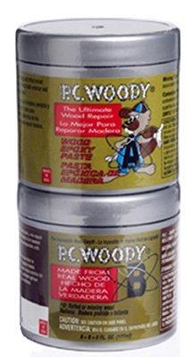 - Protective Coating Wood Epoxy Paste