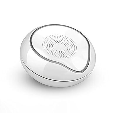 Arena - Altavoz, Altavoz inalámbrico Bluetooth portátil Mini altavoz, extra potente Subwoofer) para smartphones, tabletas, ordenadores portátiles, PC y ...