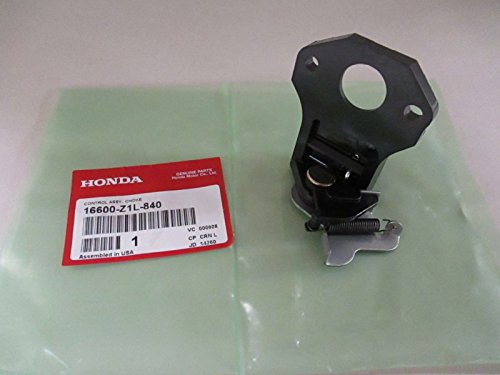 Honda 16620-Z1L-841 Thermo Wax Assembly; 16620Z1L841 Made by Honda