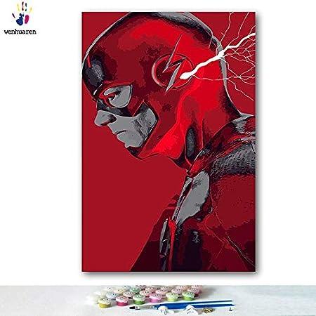 Kykdy Coloriage Bricolage Images Par Numeros Avec Couleurs The