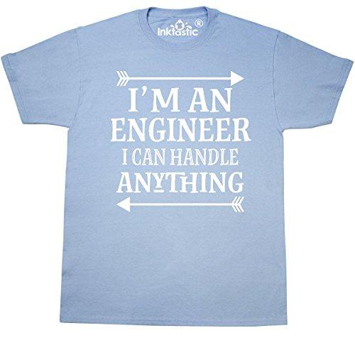 say anything shirt light blue - 8
