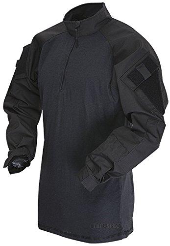 1/4 Zip Uniform - 3