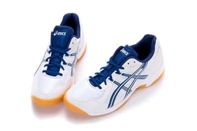 ASICS GEL-DOHA MENS Volleyball Badminto Shoes DARK BLUE B200Y-0142 (29 CM = Euro 46 = US 11.5;)