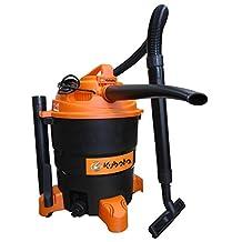 Kubota 14.5 Gal Leaf Blower Wet Vacuum
