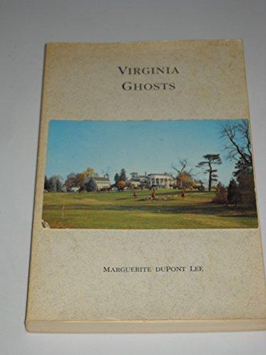 Virginia Ghosts