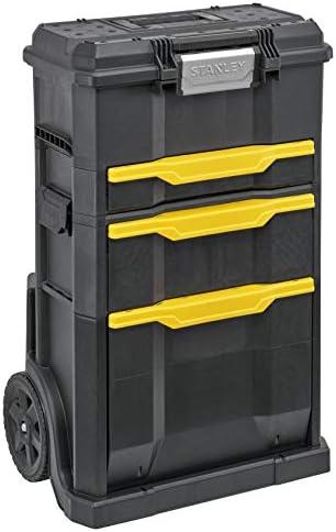 Stanley STST1-70344 Caja de herramientas: Amazon.es: Bricolaje y herramientas