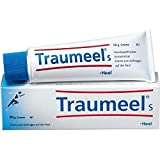 Traumeel S Ointment Anti-inflammatory Pain