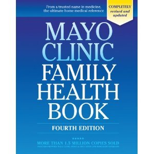 mayo-clinic-family-health-book-4th-fourth-edition-byclinic