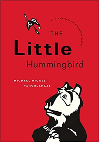 Image result for the little hummingbird by michael