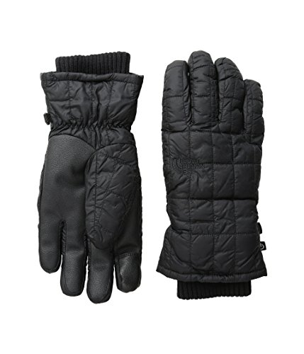 The North Face Metropolis Etip Glove Womens TNF Black Medium