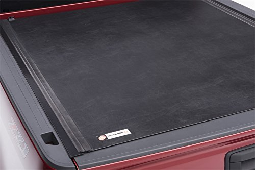 BAK Industries Revolver X2 Hard Roll-up Truck Bed Cover 39126 2015-18 GM Colorado, Canyon 5' - Bak Industries Roll