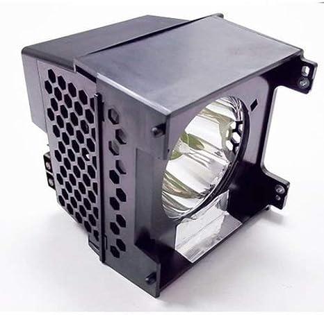 62MX196 TV Lamp with OEM Original Phoenix bulb inside 62HM196 TOSHIBA 62HM116