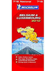 Belgium and Luxembourg 2010 2010