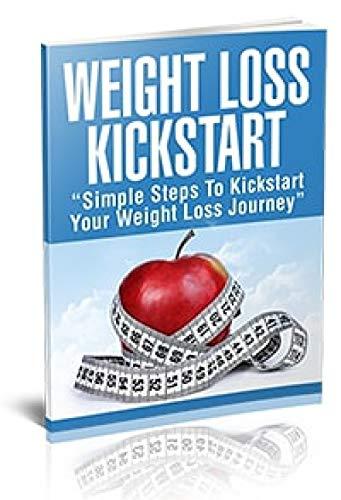 Natural ways to kickstart weight loss