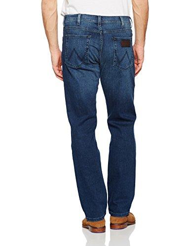 Wrangler blue Tag Blue Tag Jeans Arizona Uomo Blu 1ZrB1qw