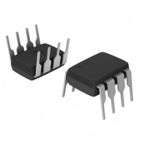 TN2510N8-G MOSFET 100V 1.5Ohm Pack of 25