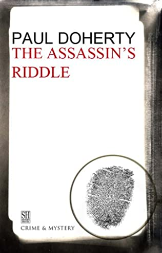book cover of The Assassin\'s Riddle