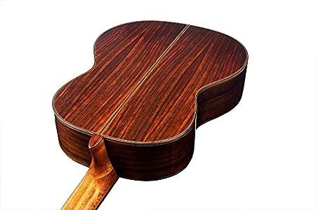 Cordoba C7 CD Acoustic Nylon String Classical Guitar