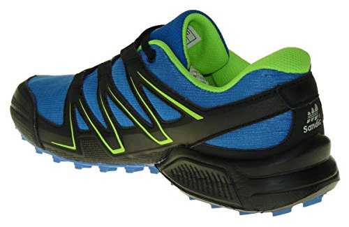 art 921 Neon Turnschuhe Schuhe Sneaker Sportschuhe Neu Herren