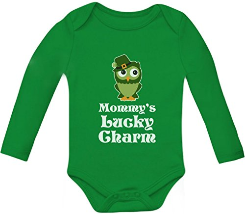 mommys-lucky-charm-cute-irish-owl-st-patricks-day-baby-long-sleeve-bodysuit-12m-green