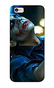 New Style Podiumjiwrp Hard Case Cover For Iphone 6 Plus- The Joker - The Dark Knight
