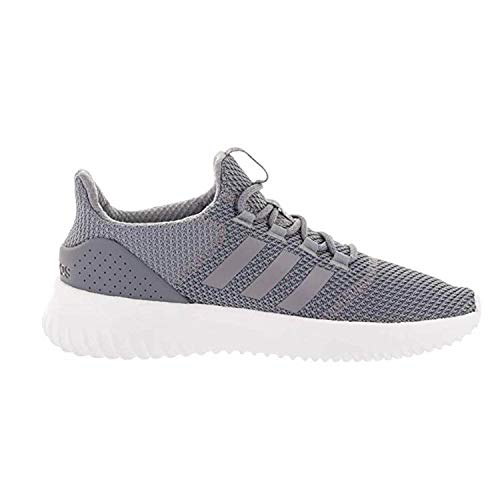 adidas Men's Cloudfoam Ultimate Running Shoe (Grey/Grey/Onix, 10.5)
