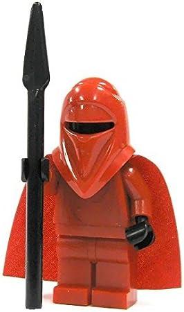 Lego Star Wars Minifigur Royal Guard mit Umhang sw0521 sw521 75093