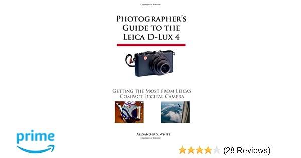 Leica d-lux 4 | letsgodigital.
