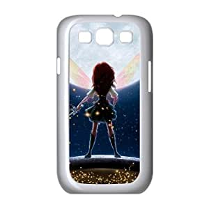 the pirate fairy movie Samsung Galaxy S3 9300 Cell Phone Case White yyfD-100695