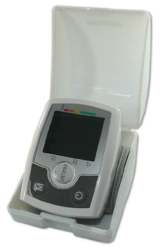 Sanitas SBM 03 - Tensiómetro para muñeca con indicador OMS