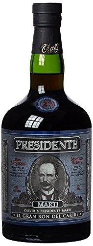 Presidente 23 Jahre Rum (1 x 0.7 l)