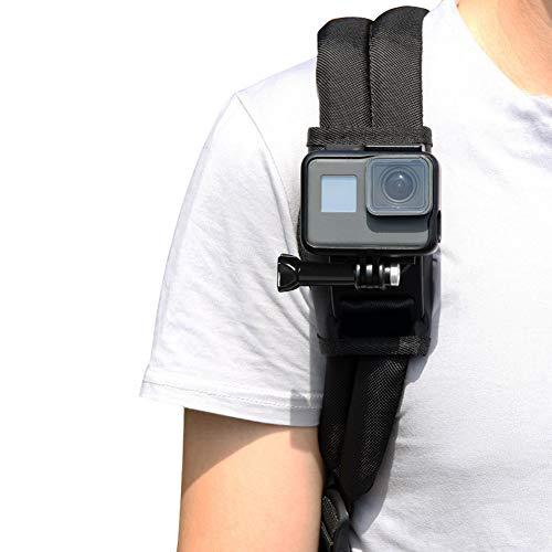 Shoulder GOHIGH Adjustable Holder Cameras