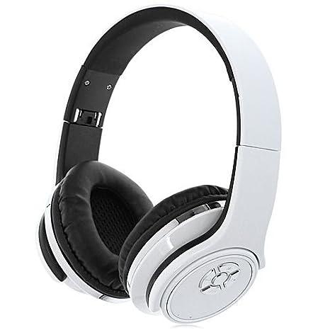 Hopestar auricular Bluetooth inalámbrico Wireless plegable ...