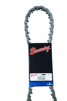 Browning BP GRIPTWIST 5FT 2708048 V Belt Griptwist, Polyester Fabric, Premium Black, 5 Feet