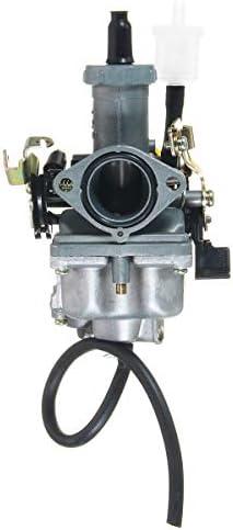 Queenwind 125Cc 150Cc 200Cc 250Cc 300Cc Atvクワッド用Pz27B Mmオートバイキャブレターアセンブリ