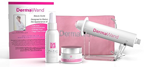DermaWand with Preface & Eye Recovery - VISIBLY REDUCES WRINKLES