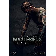 Rédemption: Dark romance (Mystérieux t. 3) (French Edition)