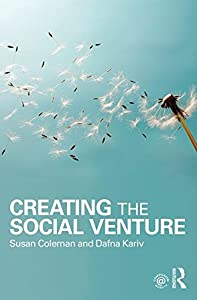 Creating the Social Venture by Routledge