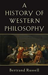 By Bertrand Russell A History of Western Philosophy (Reprint)
