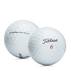 Titleist Pro V1 X 2016 Recycled Golf Balls (Pack 24)