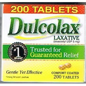 Dulcolax Images
