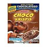 Cereal Choco Krispis 690 g (Presentación puede variar)