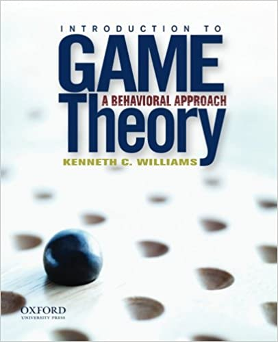 Amazon kenneth c williams books biography blog audiobooks introduction to game theory a behavioral approach fandeluxe Gallery