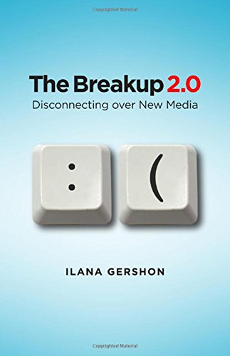 Picture of a The Breakup 20 Disconnecting over 9780801477898