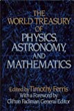 The World Treasury of Physics, Astronomy, and Mathematics, Ferris, Timothy, 0316281298