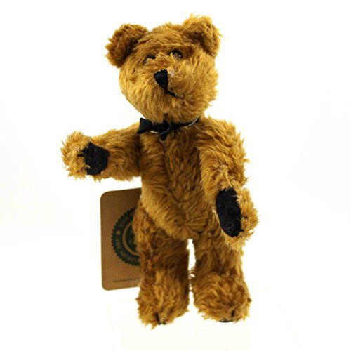 Boyds Bears Plush PERCY 572511 Archive Bear Teddy Award