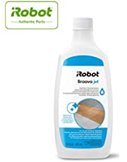 iRobot Authentic Replacement Parts- Braava Jet Hard Floor Cleaning Solution, Compatible with all Braava Robot Mops