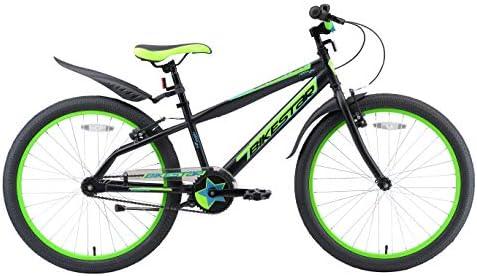 BIKESTAR Bicicleta Infantil para niños y niñas a Partir de 10 años ...