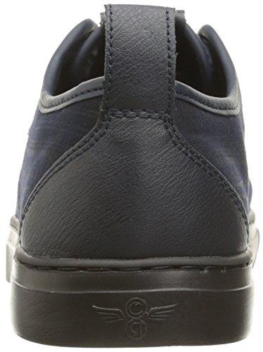 Creative Recreation Mens Lacava Q Fashion Sneaker Navy Black